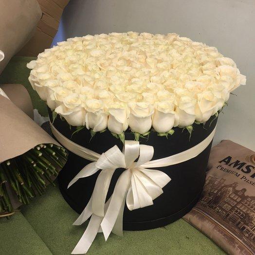 Premium Box: букеты цветов на заказ Flowwow