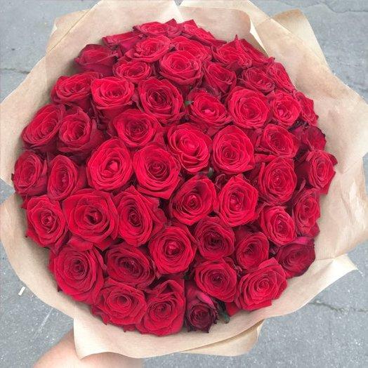 Букет на 8-й март: букеты цветов на заказ Flowwow