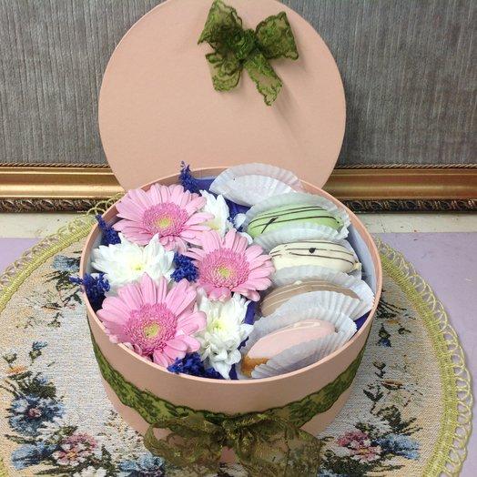 Пять желаний: букеты цветов на заказ Flowwow