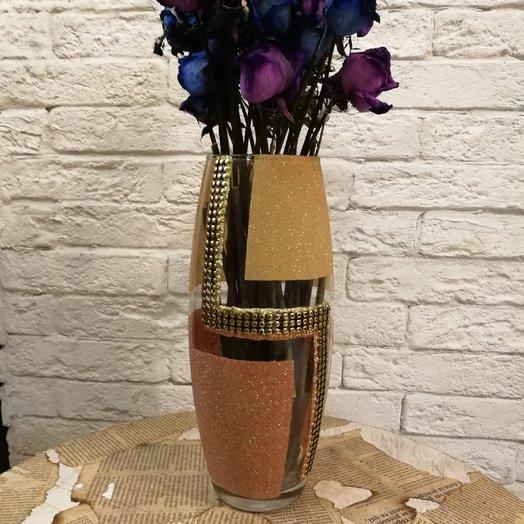 Ваза: букеты цветов на заказ Flowwow