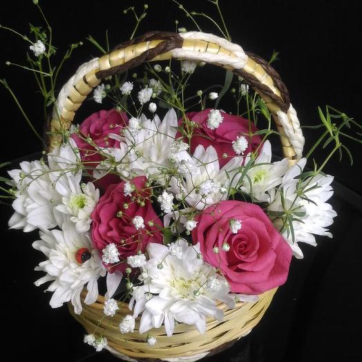 N 42: букеты цветов на заказ Flowwow