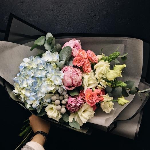 Стелла: букеты цветов на заказ Flowwow