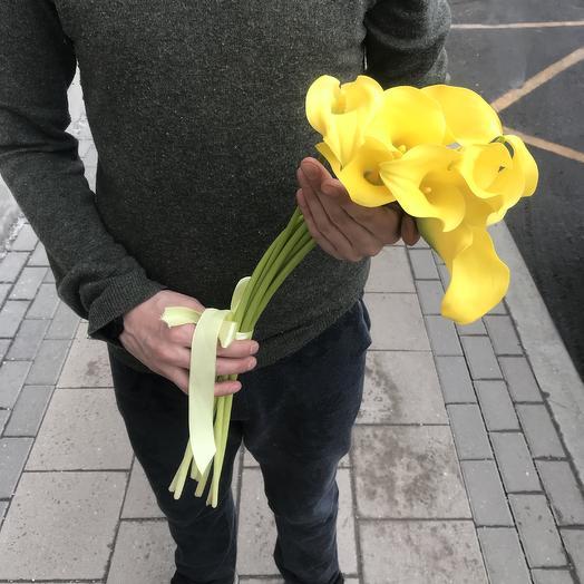 Яркость Востока: букеты цветов на заказ Flowwow