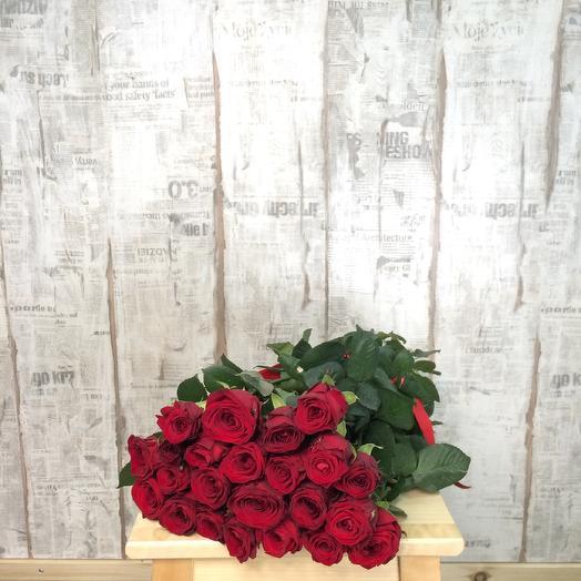 «23 признания»: букеты цветов на заказ Flowwow