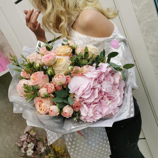 Pion: букеты цветов на заказ Flowwow