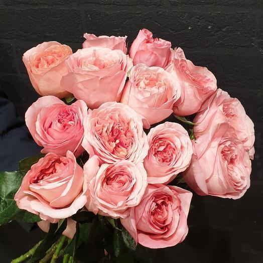 Любовь 💕: букеты цветов на заказ Flowwow