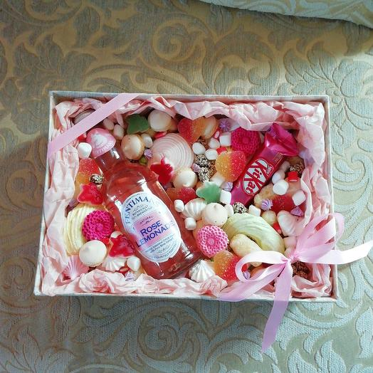Bonjour: букеты цветов на заказ Flowwow