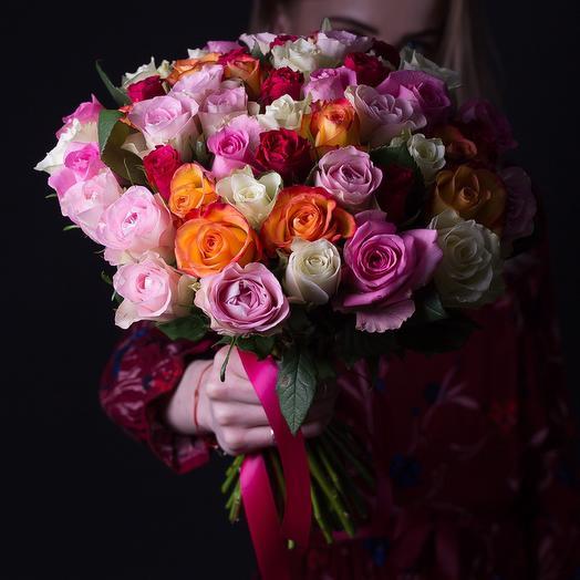 71 кенийская роза