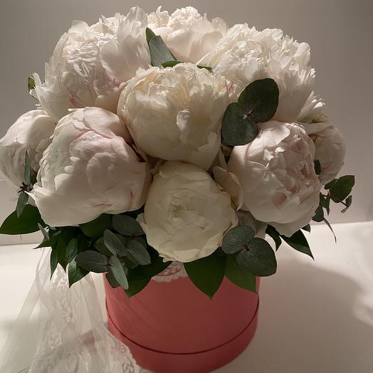Любовь с первого взгляда: букеты цветов на заказ Flowwow
