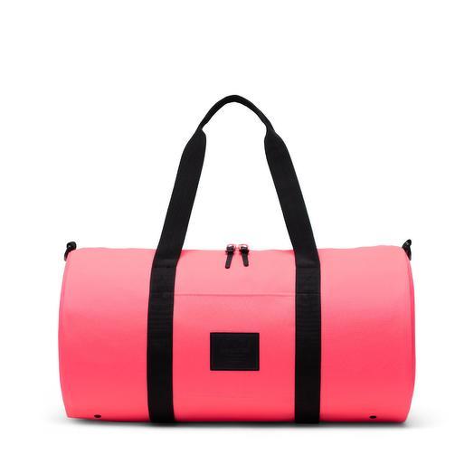 Сумка Herschel Sutton Mid-Volume Neon Pink/Black  Herschel 10251-03549-OS
