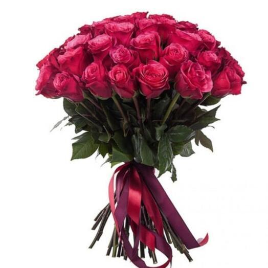 Роза Лола 25 шт