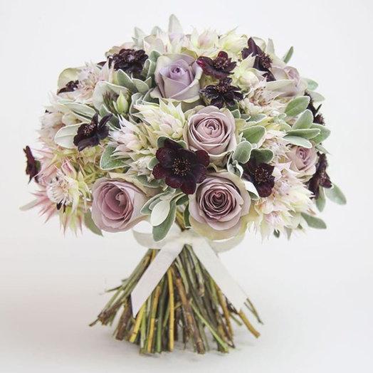 Букет номер двадцать: букеты цветов на заказ Flowwow