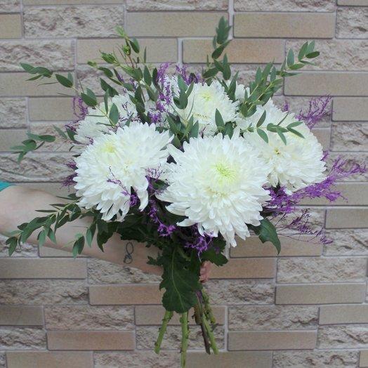 Каролина: букеты цветов на заказ Flowwow