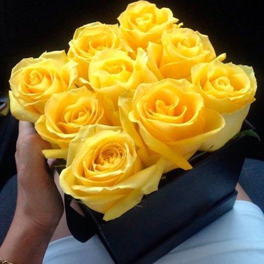 Квадрат 2: букеты цветов на заказ Flowwow