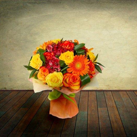 Демуазель: букеты цветов на заказ Flowwow