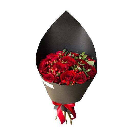 Аленький цветок: букеты цветов на заказ Flowwow