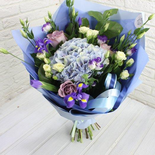 Ретимно: букеты цветов на заказ Flowwow