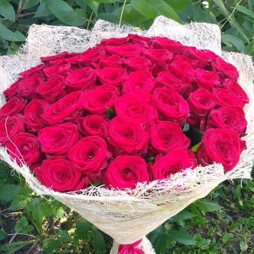 Букет 2: букеты цветов на заказ Flowwow