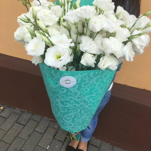 Дольче Вита: букеты цветов на заказ Flowwow