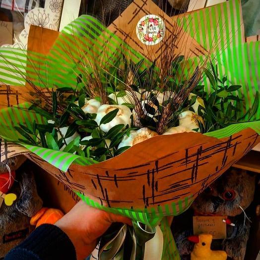 """Букетик """"Spice Girls"""": букеты цветов на заказ Flowwow"""