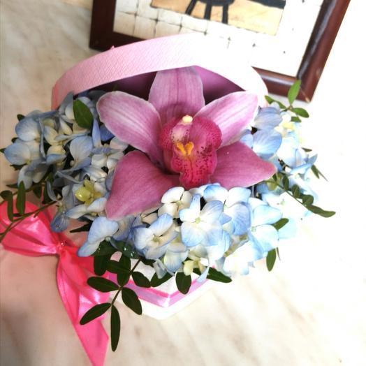 Перл: букеты цветов на заказ Flowwow