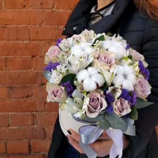 Taupe: букеты цветов на заказ Flowwow
