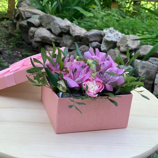 Для сладкоежки: букеты цветов на заказ Flowwow