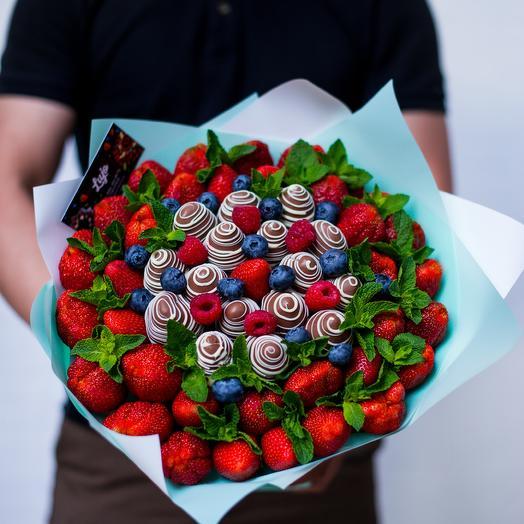 Герел: букеты цветов на заказ Flowwow