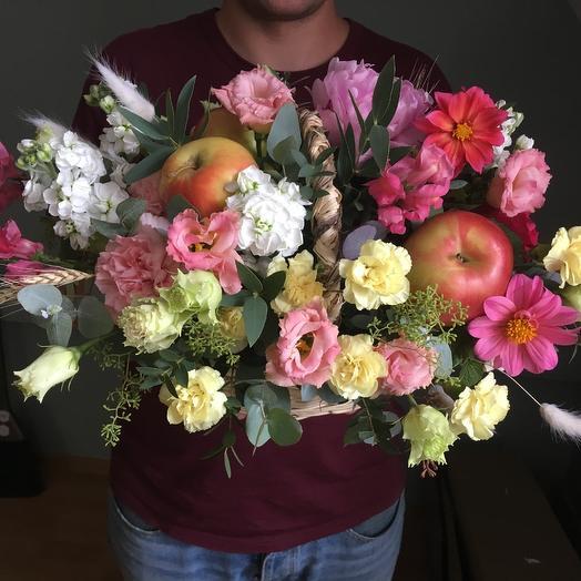 Доставка цветов в красное село