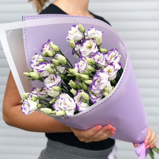 """Букет """"Мисс"""": букеты цветов на заказ Flowwow"""