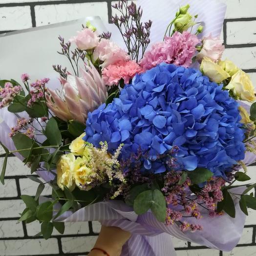 Пламя страстей: букеты цветов на заказ Flowwow