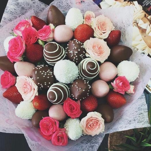 Оттенки сладости