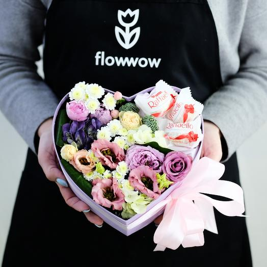 Любовная сладость