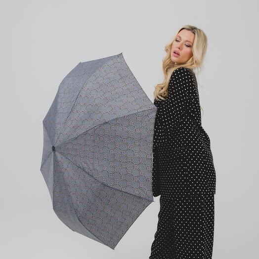 Складной женский зонтик 102139