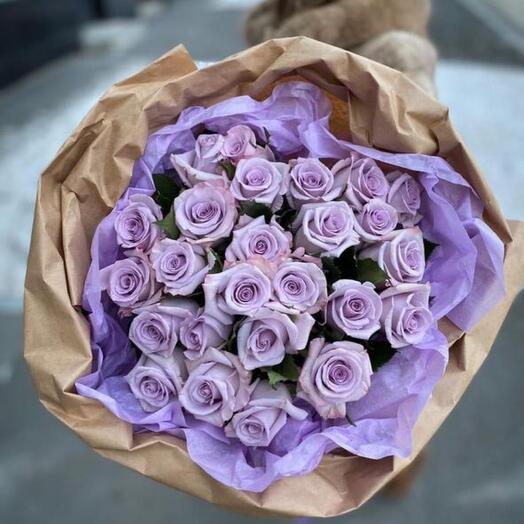 Роза «Океан»