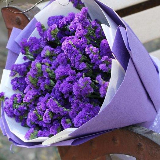 Гжель: букеты цветов на заказ Flowwow