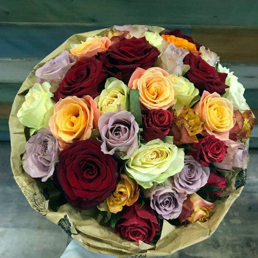 Tenderness..: букеты цветов на заказ Flowwow