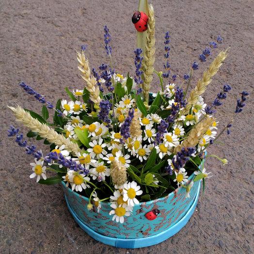 Лето : букеты цветов на заказ Flowwow