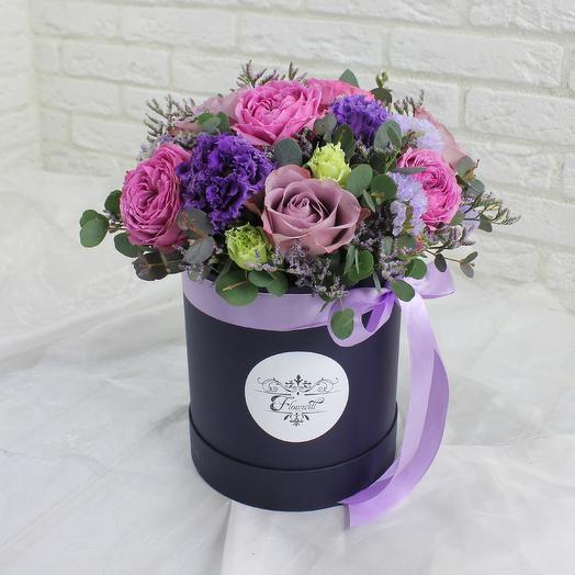 Очарованная весна: букеты цветов на заказ Flowwow