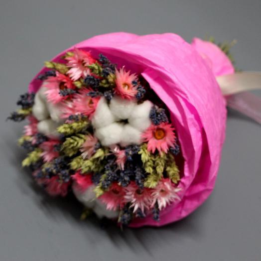 Букет принцессы: букеты цветов на заказ Flowwow