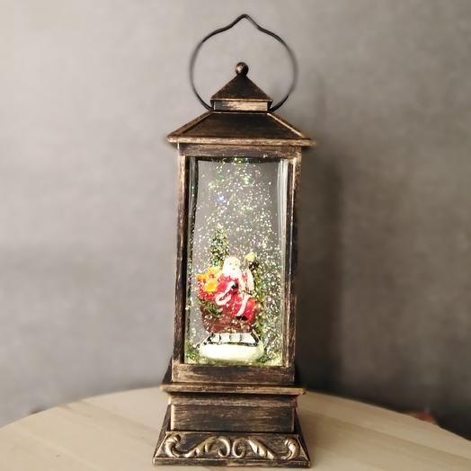 Сказочный фонарь: букеты цветов на заказ Flowwow