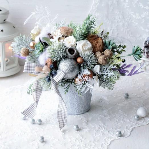 Сюрприз для золушки: букеты цветов на заказ Flowwow