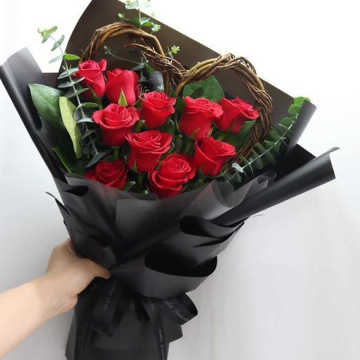 Розы Венеры: букеты цветов на заказ Flowwow
