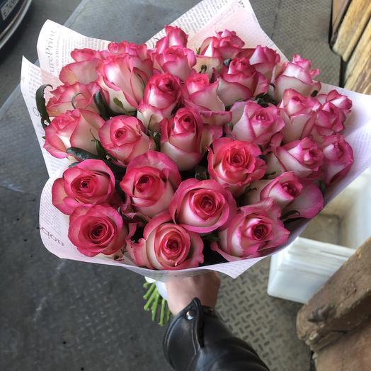 Вдохновение весны: букеты цветов на заказ Flowwow