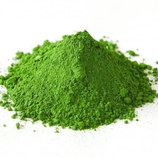 Чай японский зеленый Матча Токусен Премиум качества 50 г