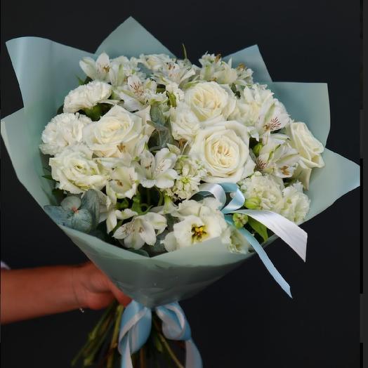 Bouquet 11 - Букеты