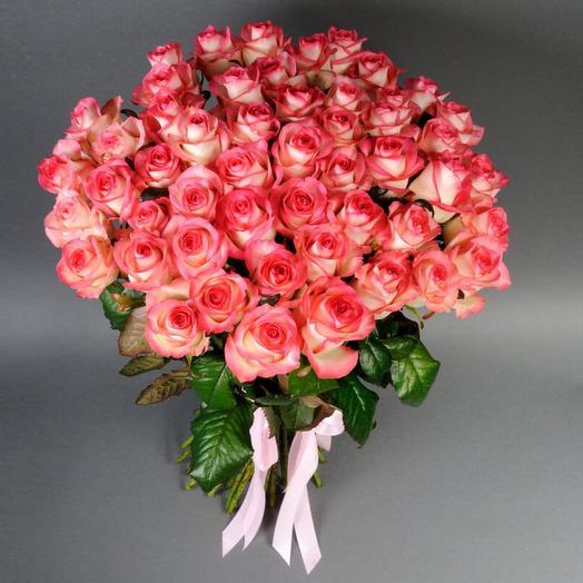 ✅ 51 роза Джумилия Хит