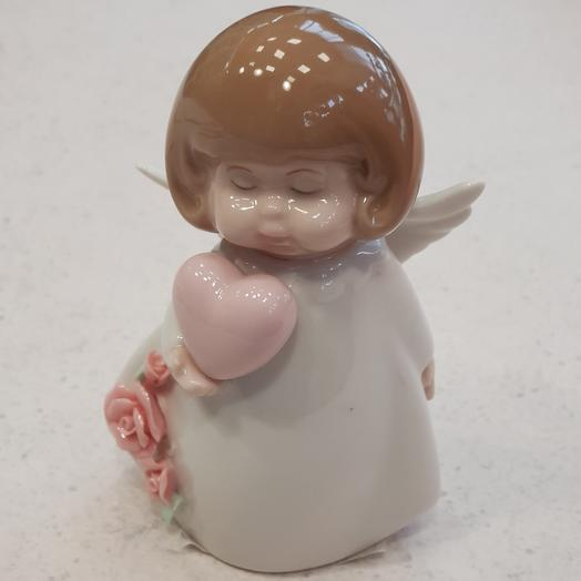Ангел с сердцем🦋
