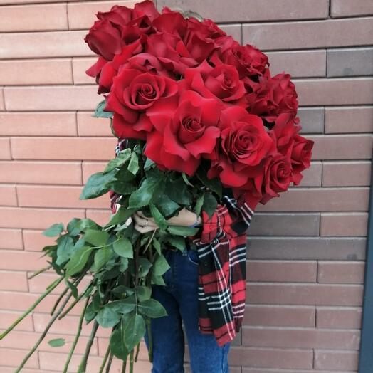 Роза Японская гигант130см