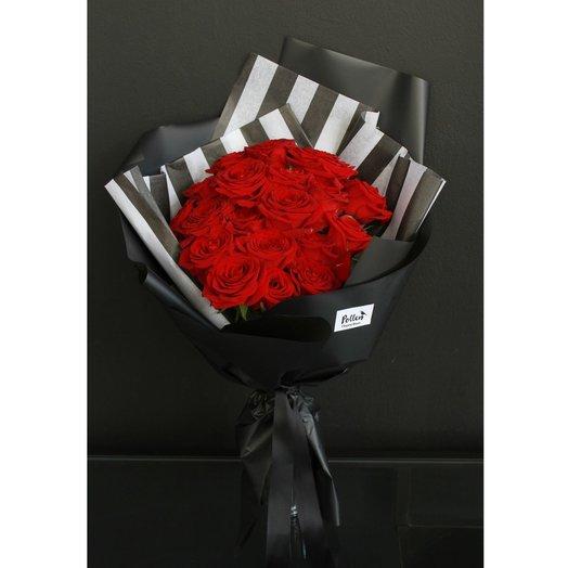 Vogue: букеты цветов на заказ Flowwow